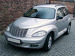Chrysler PT Cruiser 1.6