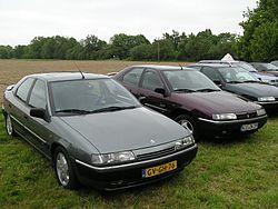 Citroen Xantia Kombi Turbo D 12