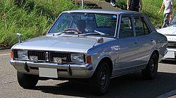 Mitsubishi Galant 2300 Turbo D