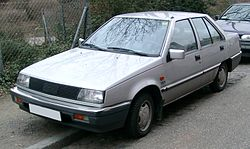 Mitsubishi Lancer Kombi 1800 U Kat.