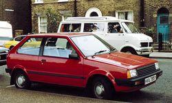 Nissan Micra 1.5 Diesel