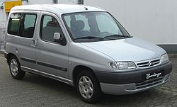 Citroen Spacetourer L2 1.6 BlueHDi StartundStop