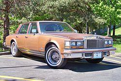 Cadillac Seville SLS 4.6 V8