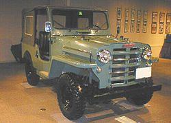 Nissan Patrol GR 2.8 TD