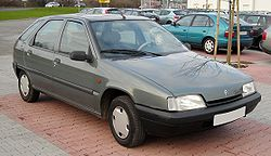 Citroen Xsara Kombi 1.9 Turbo D