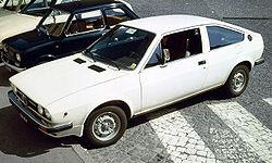 Alfa Romeo Sprint 1.5