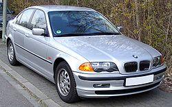 BMW 323Ci Cabrio