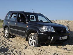 Nissan X Trail 1.6 dCi