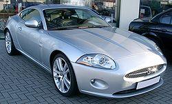 Jaguar XJ 3.5 V8