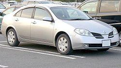 Nissan Primera Traveller 1.9 dCi