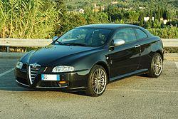 Alfa Romeo GT 1.8 16V T.Spark