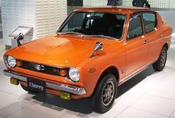 Nissan Cherry 1.7 Diesel