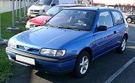 Nissan Sunny Traveller 1.6 U Kat.